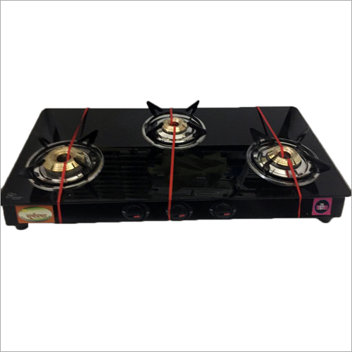 Marvel Glass Gas Stove