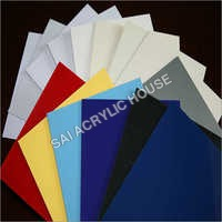 Polycarbonate Shade Card