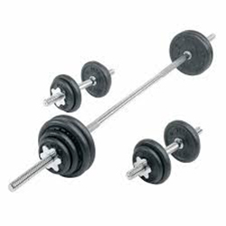 Barbell Weight