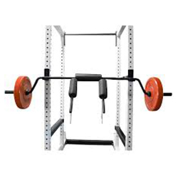 Safety Squat Bars