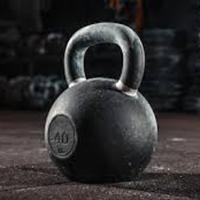 Kettlebell For Gym