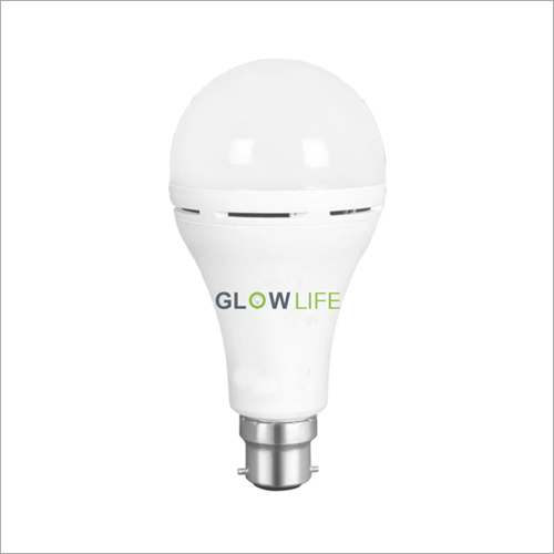 10W LED Inverter Bulb