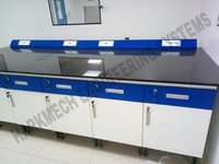 Modular lab working table