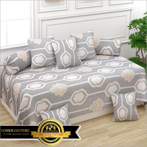 Diwan Bedsheet Set
