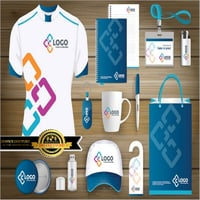 Customized Promotional Corporate Banding Products
