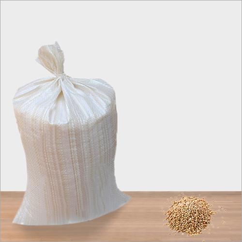 Food Industry Sacks Bag