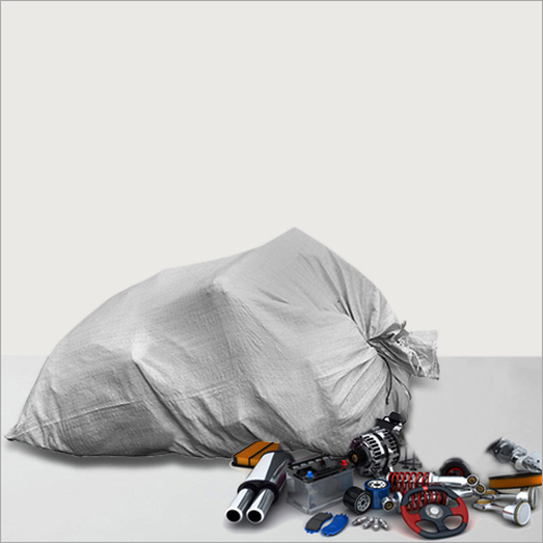 Automobile Industry Sacks Bag
