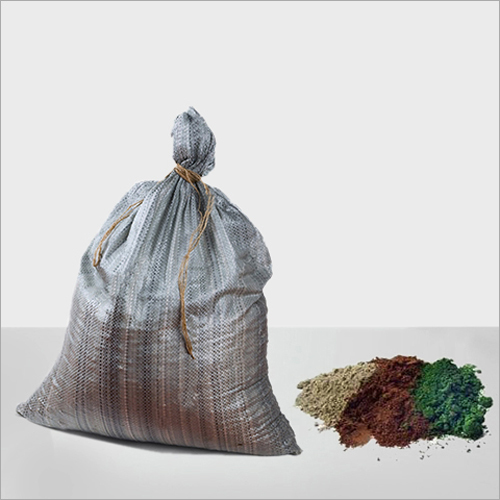 Ceramic Industry Sacks Bag