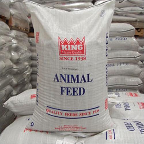 Animal Feed Sacks Bag