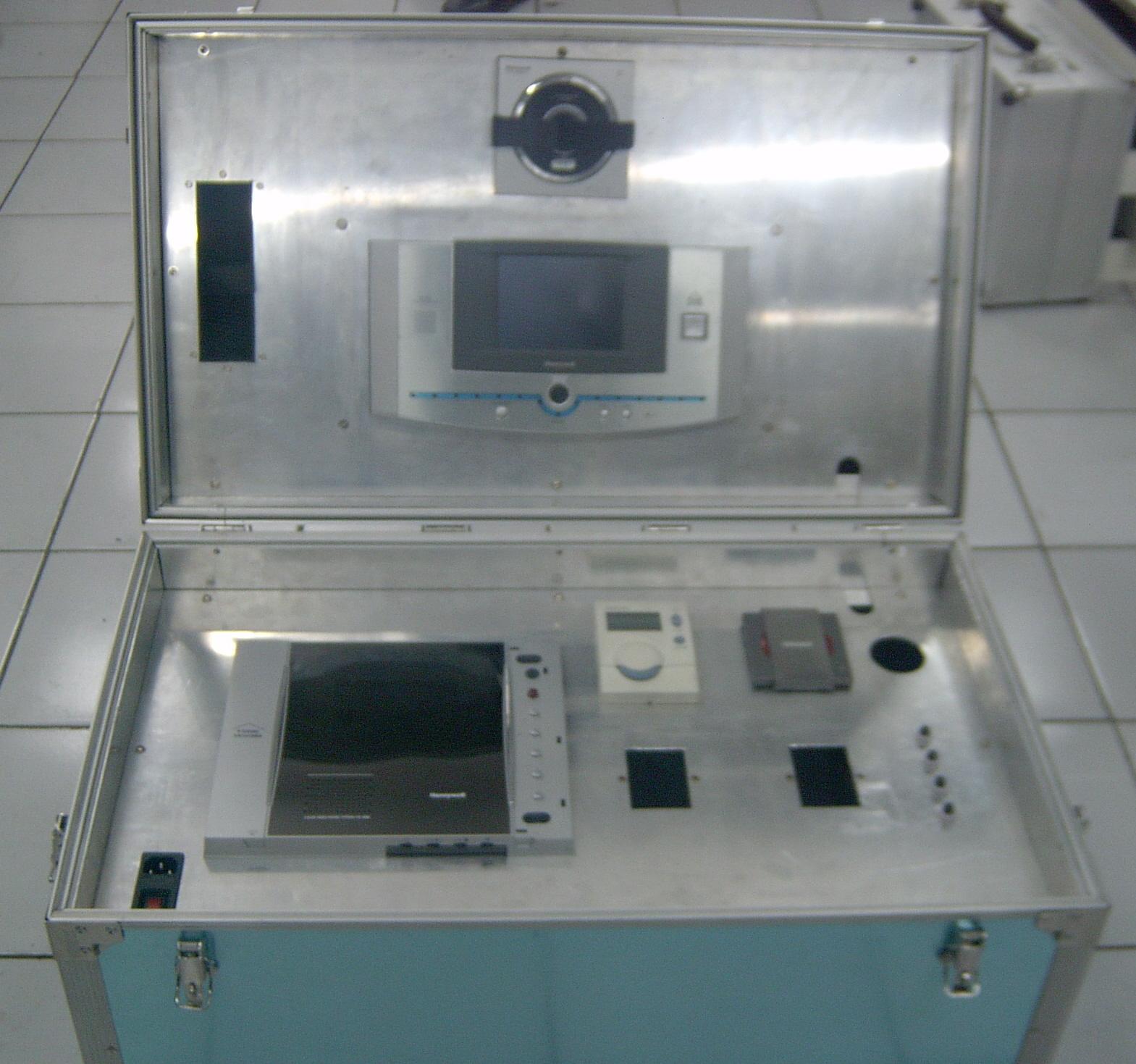 Enclosure Case