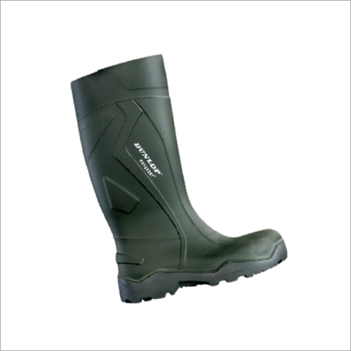 High Ankle Gumboots