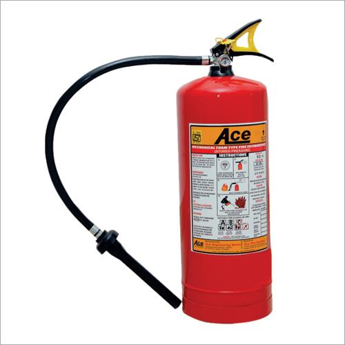 Foam Type Stored Pressure Fire Extinguisher