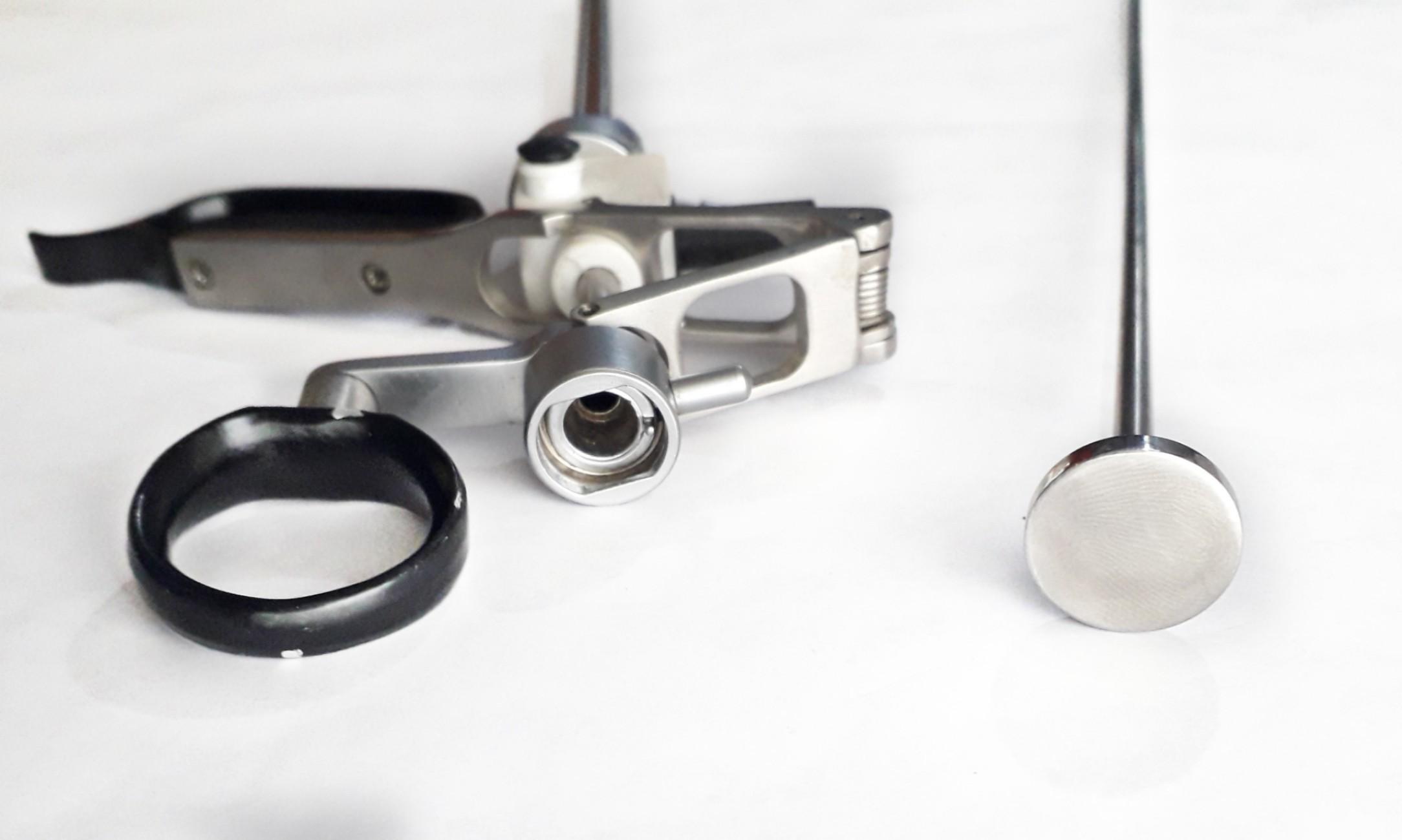 Laparoscopy Mono Working Element