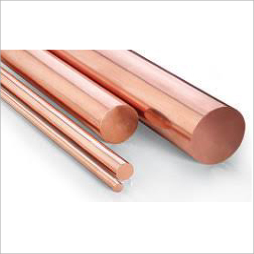 Silver Copper Rods