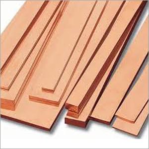 Silver Copper Flats