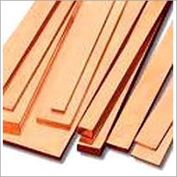 Chrome Copper Flats