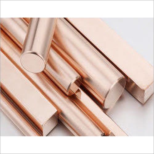 Zirconium Copper Rods