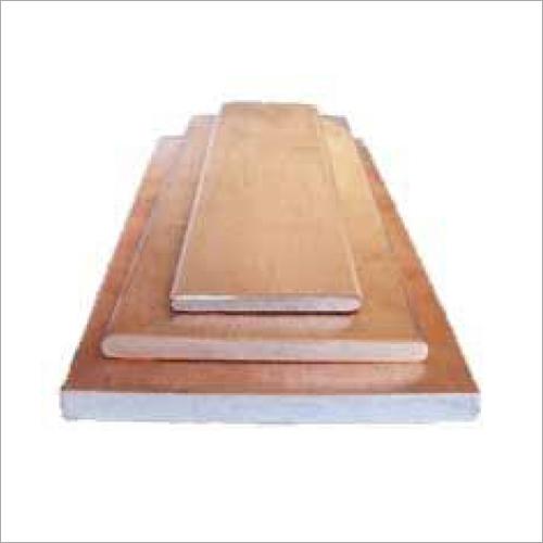 Zirconium Copper Flats