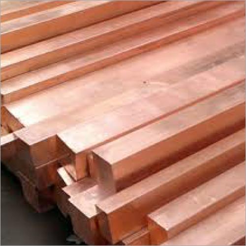 Tellurium Copper Flats