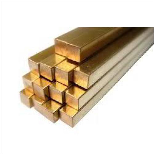 Admilary Brass Flats
