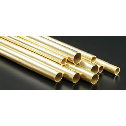 Admilary Brass Tubes