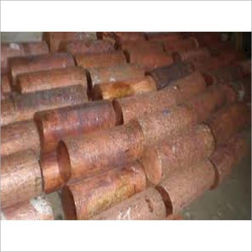 Copper Billets