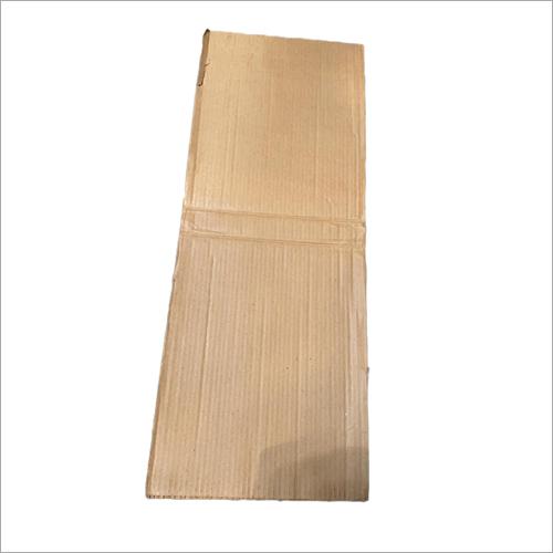 Corrugated Inserts