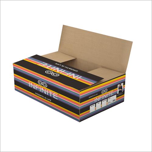 Kurti Carton Box