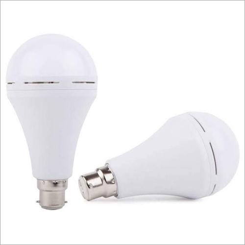 AC DC Rechargable LED Bulb