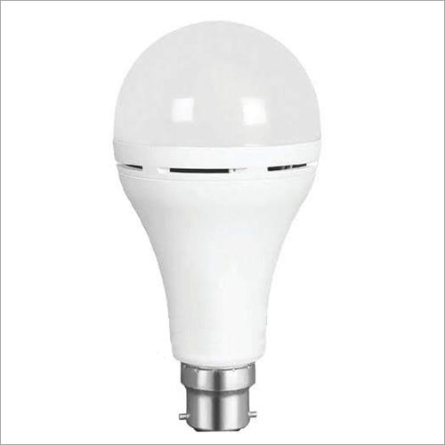 LED Rechargable Bulb