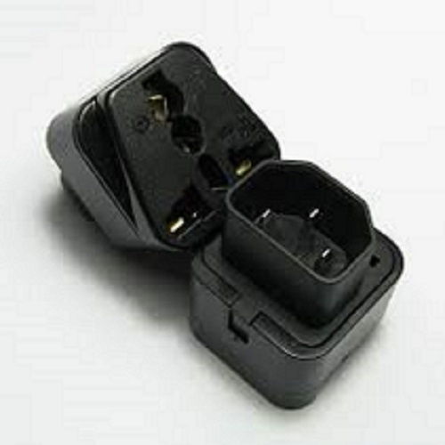 IEC C-14 to Universal Socket