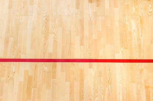Squash Court Sports Flooring