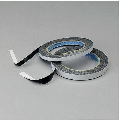 Adhesive Carbon Tape 8mm x 20m
