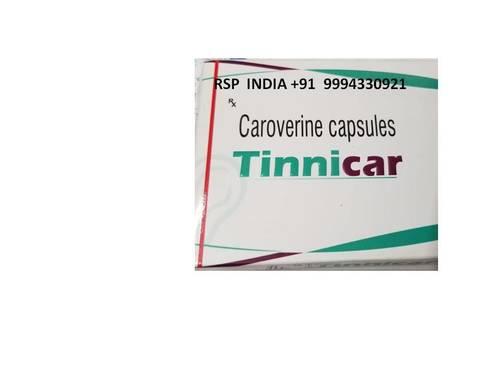 TINNICAR CAPSULES