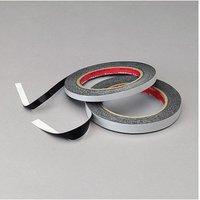 Carbon Tape with Aluminium 8mm x 20m
