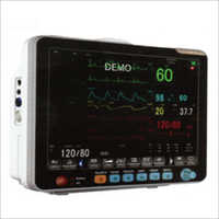 Central Patient Monitor