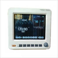 Pulse Oximeter & NIBP