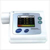 Diagnostic Spirometer