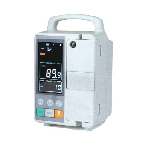 Infusion Pump SM-609 KELLYMED
