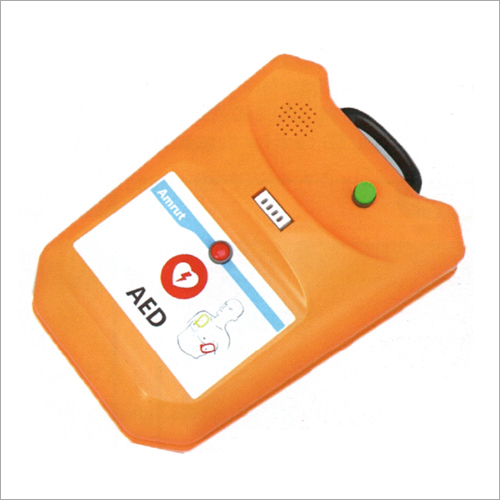 AED Made In India