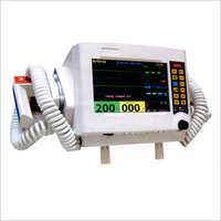 Basic Model Phasic Defibrillator