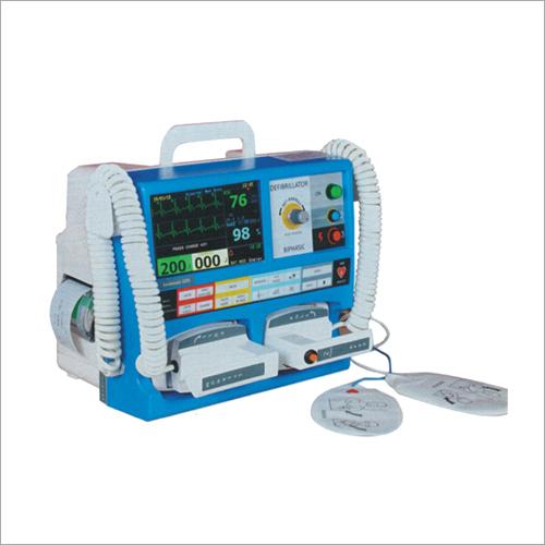 Phasic Defibrillator