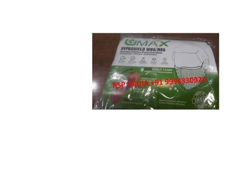 UMAX HYPASHEILD W95-N95 MASK