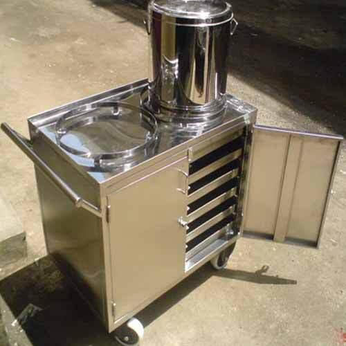 Tea Boiler with Stand
