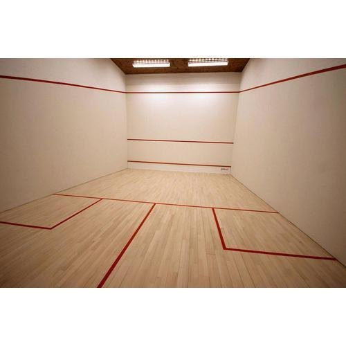 MAPLE SQUASH COURT SPORTS FLOORING