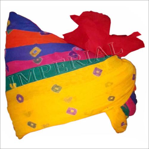 Multi Colour Safa And Turban