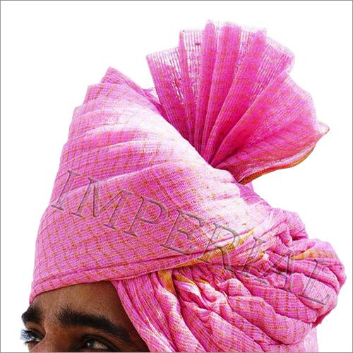 Traditional Barati Rajasthani Pagri