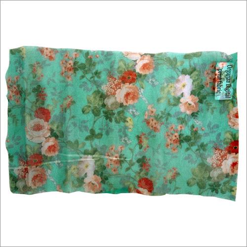 Organza Fabric Pastel Safa