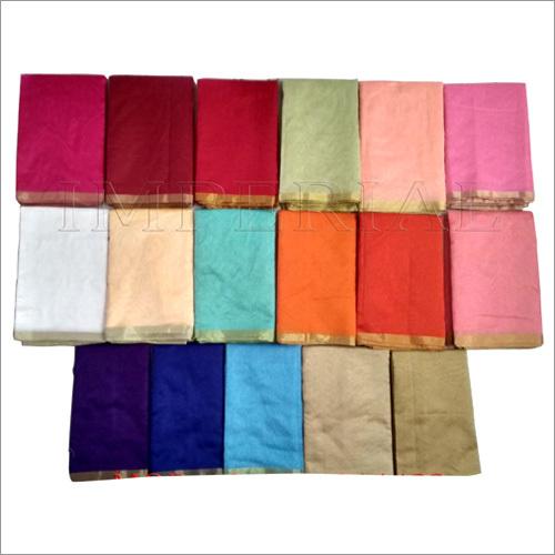 Pastel Color Plain Milni Turban