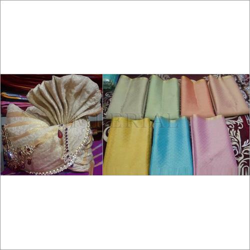 Silk Groom Turban